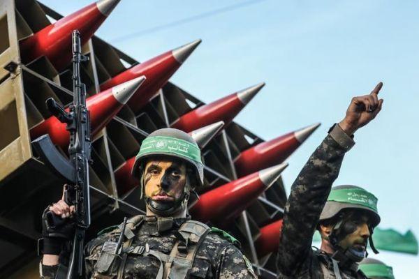 بالمقاومة وحدها فلسطين تنتصر - ليلى عماشا