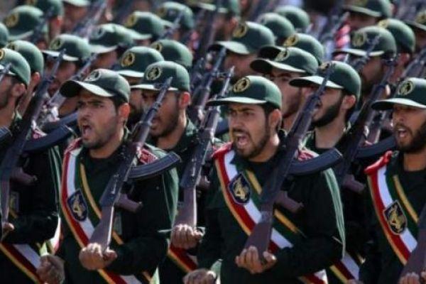 """إيران تهاجم """"السعودية"""" والبحرين على موقفهما من إدراج الحرس الثوري في قائمة الإرهاب"""