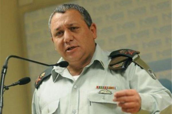 """الإعلام """"الاسرائيلي"""" يرحب بمقابلة رئيس أركانه مع موقع """"إيلاف"""" السعودي"""