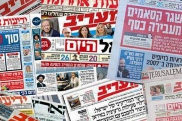 عدد الأخبار الصحافية التي حظرت الرقابة نشرها كلياً في 2018 هو الأعلى خلال السنوات الثماني الأخيرة!