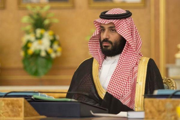 الخطيئة السعودية – زياد ناصر الدين