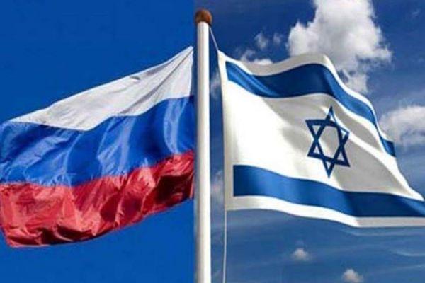 """هل هي حرب خفية بين روسيا و""""إسرائيل""""؟ - صلاح الداودي"""