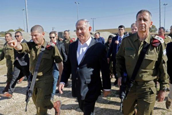 طريق إسرائيل إلى ترميم الردع: إعلان خطة احتلال غزة!