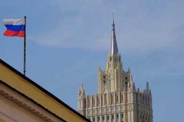 الخارجية الروسية: تغيير وضع مرتفعات الجولان انتهاكا للقرارات الأممية