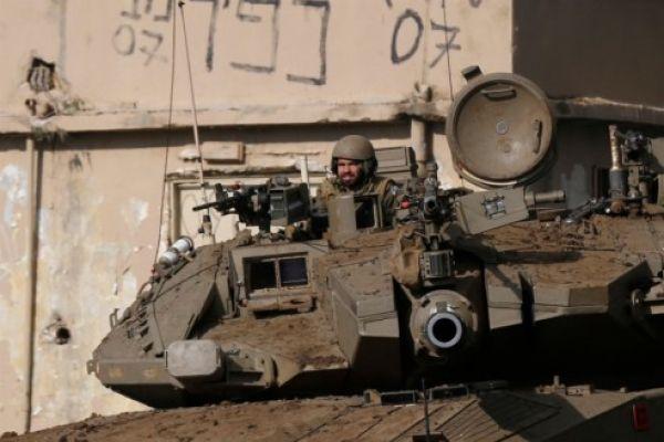 إسرائيل تستعرض مناوراتها… لاستعادة الثقة بجيشها