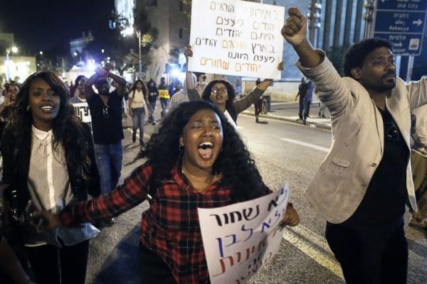 حراك الفلاشا: هزّة في جسد الكيان الإسرائيلي تكشف زيف الأمة وأزمة الهوية