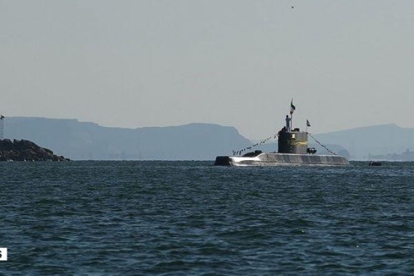 تدشين قاعدة ايرانية للبيانات البحرية