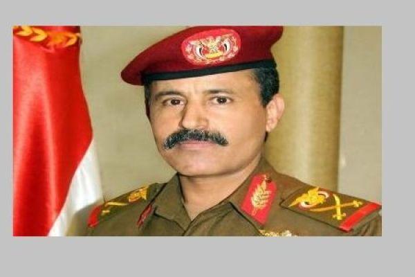 وزير الدفاع اليمني: الجيش اليمني سيستخدم استراتيجيات الردع ضد التحالف السعودي