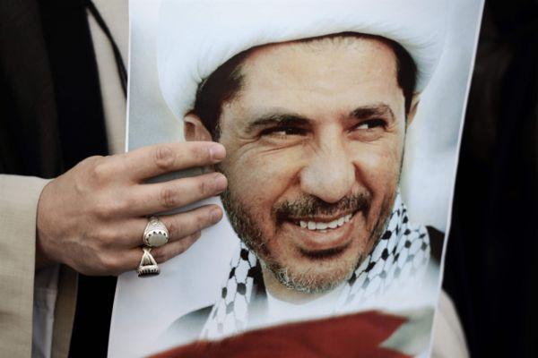 الأمم المتحدة تنتقد الحكم الصادر بحق الشيخ علي سلمان