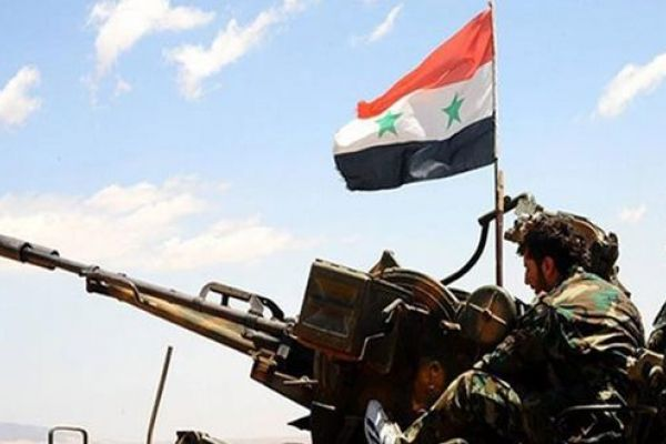 الجيش السوري يكبد الإرهابيين خسائر في ريفي إدلب وحماة