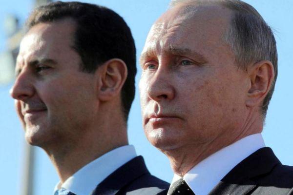 يديعوت : هل يضحي بوتين بمصالحه الحيوية من أجل الأسد؟