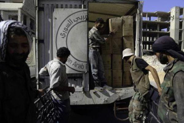 الجيش يعزل «داعش» شرقي حماة وحمص