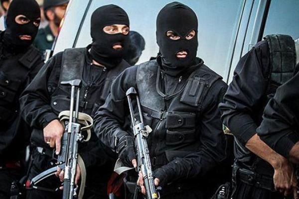 الامن الايراني يعتقل عدداً من الضالعين في هجوم أهواز الإرهابي