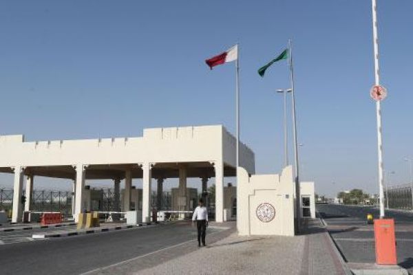 قطر تتحفّظ على «مَكرُمة الحج»: مآرب سياسية من ورائها