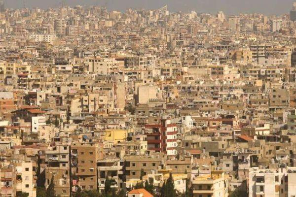 الضاحية بعيون صحفي فلسطيني  -  عبد الرحمن أبوسنينة