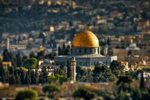 حماس في يوم القدس العالمي: الأمّة مدعوّة لنصرة فلسطين وشعبها المقاوم