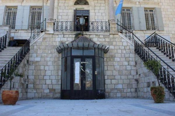 الاحتلال يقرر تمديد إغلاق مؤسسات السلطة في القدس المحتلة