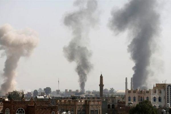"""""""غلوبال ريسيرج"""" يكشف دور أميركا وبريطانيا في العدوان على اليمن"""