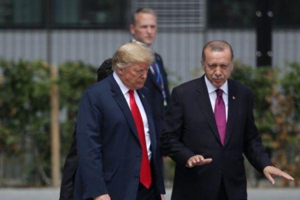 العلاقات الأمريكية التركية في حالة اختبار من جديد