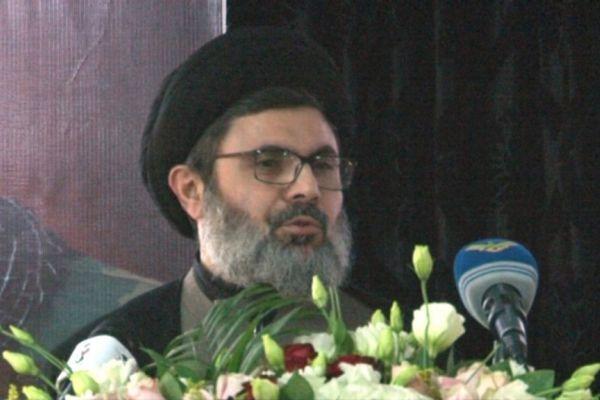السيد صفي الدين: سنكون وحركة أمل في حلف متين ووثيق وفي لوائح موحدة