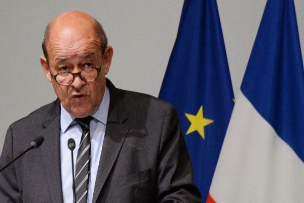 فرنسا ترفض العقوبات الأمريكية على الشركات الأجنبية في إيران