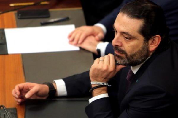 6 «لا ثقة» للبيان الوزاري «الرسمي» | «بيان» الحريري: سيدر والمصارف خط أحمر