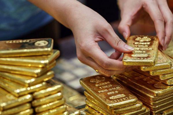 الذهب مستقر وسط مخاوف بشأن التجارة والنمو