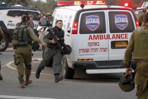 عملية دهس بطولية تقتل إسرائيلي وتصيب ثلاثة قرب جنين
